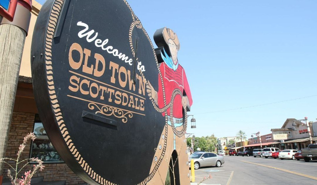 5 cool companies you (probably) didn't know call Scottsdale home