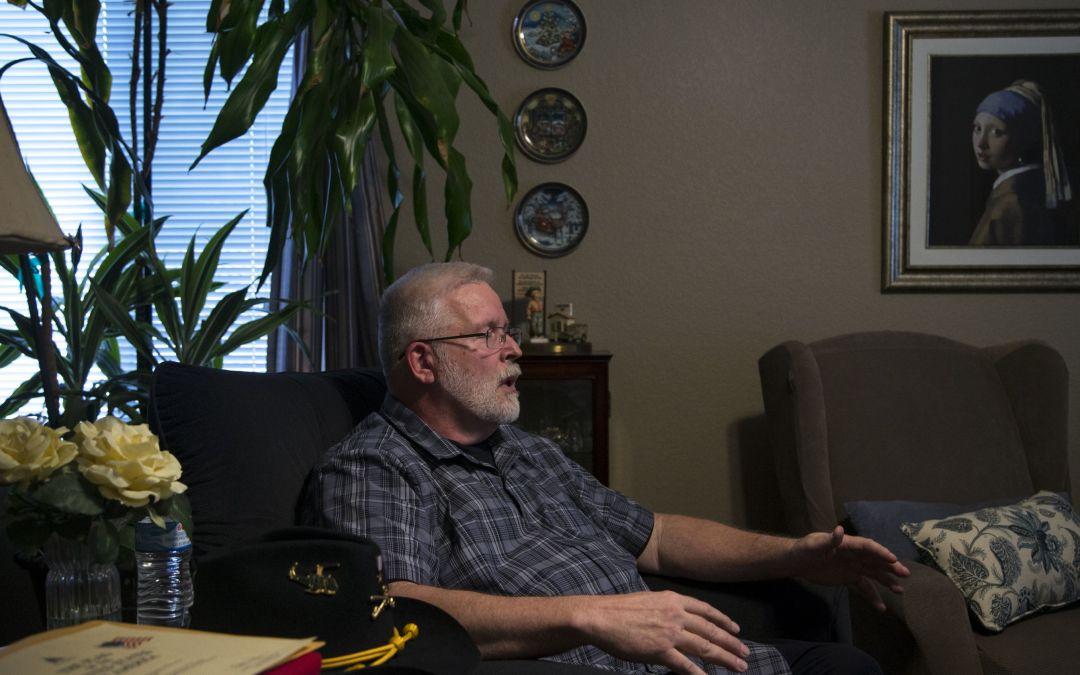 Glendale Vietnam veteran awarded Silver Star