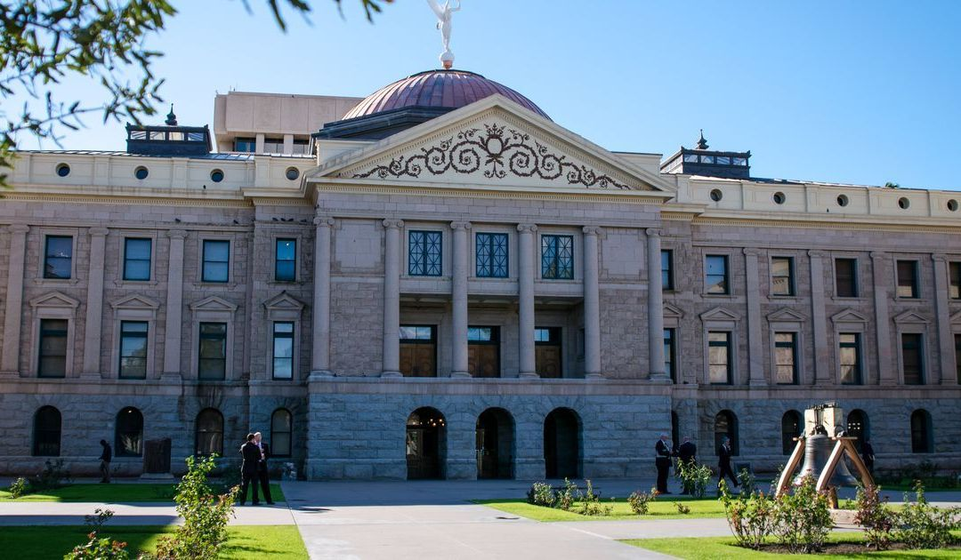 Arizona Legislature eyes adjournment as key bills win approval