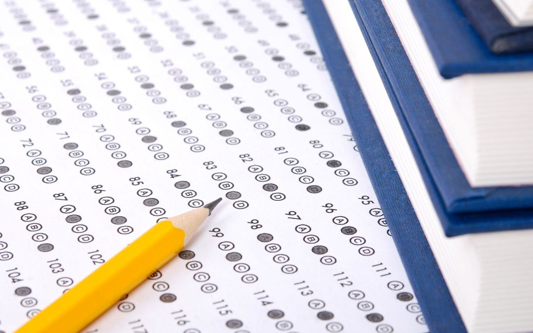 High school seniors appear to be acing state-mandated civics test