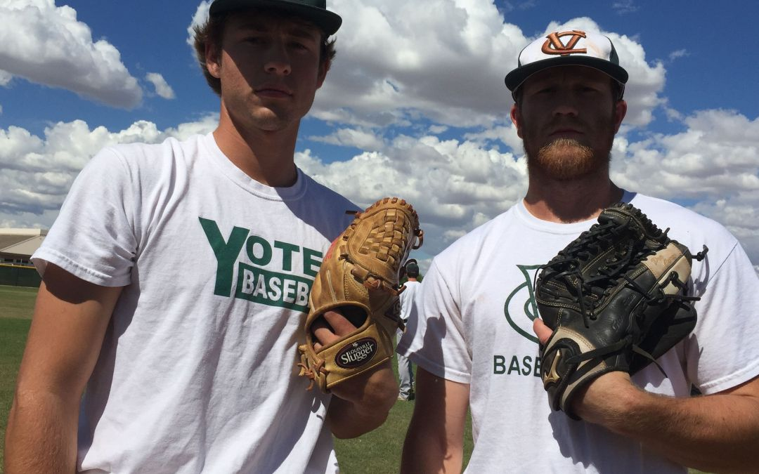 Upstarts Campo Verde, Kellis in uncharted territory in baseball tournaments