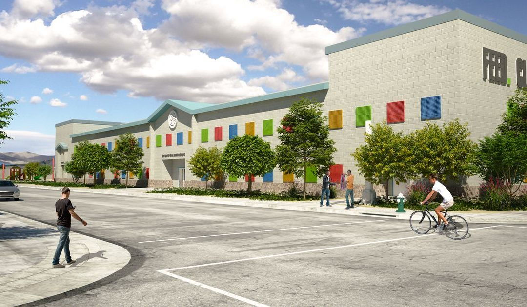 $16M Phoenix homeless shelter will serve older adults, people with disabilities