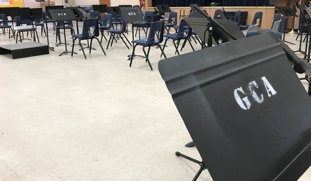 Top-performing but overcrowded Gilbert Classical Academy could force Gilbert Junior High closure