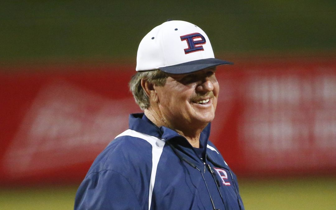 After 39 years, Pinnacle loss can't wipe smile off Muller's face