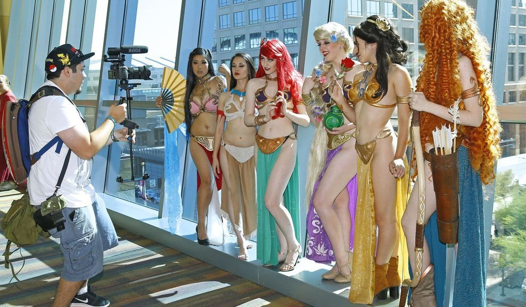 Phoenix Comicon makes changes in hopes of smoother convention this year