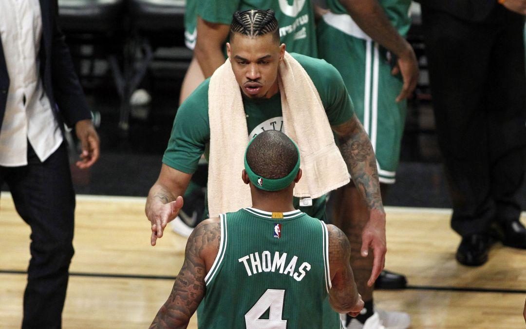 Former Phoenix Suns players still in NBA playoffs