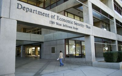 Ducey names new Department of Economic Security director