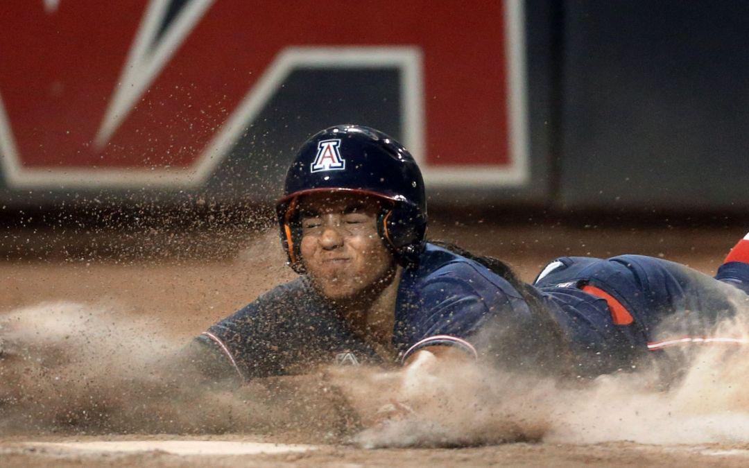 Baylor tops Arizona softball to force Game 3 in NCAA Super Regional