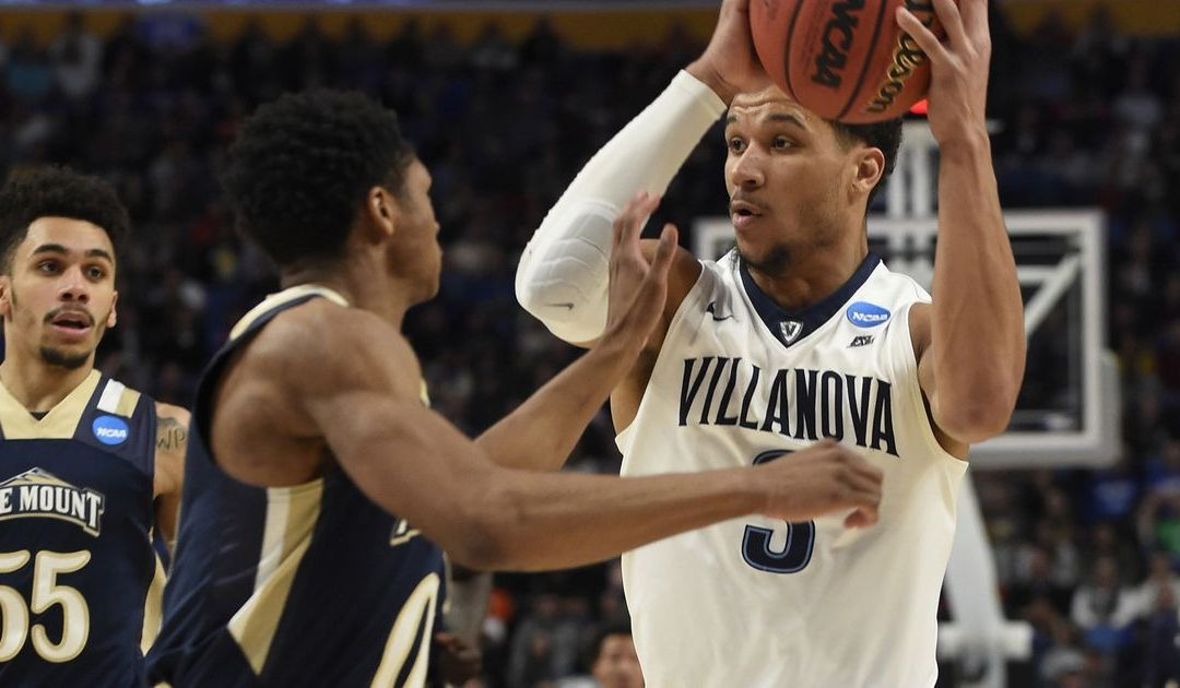 Suns' workout includes Villanova's Josh Hart, Arizona's Kobi Simmons