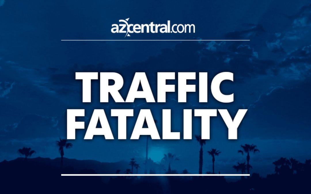 One killed, two injured in Mesa car crash