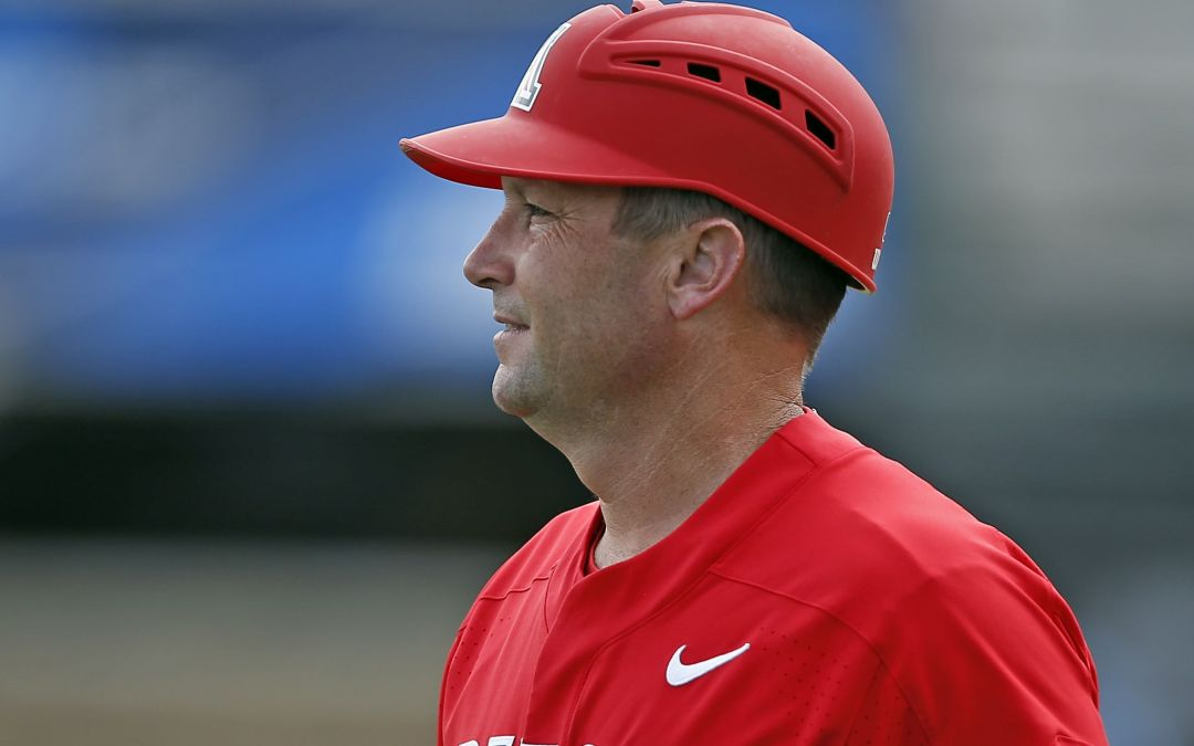 Jay Johnson's vision for Arizona Wildcats baseball is clear, but 2018 roster still a little fuzzy