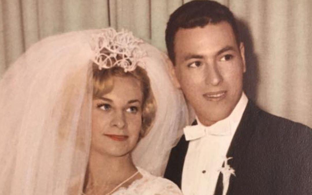 Sierra Vista couple seek to return found 1963 wedding album