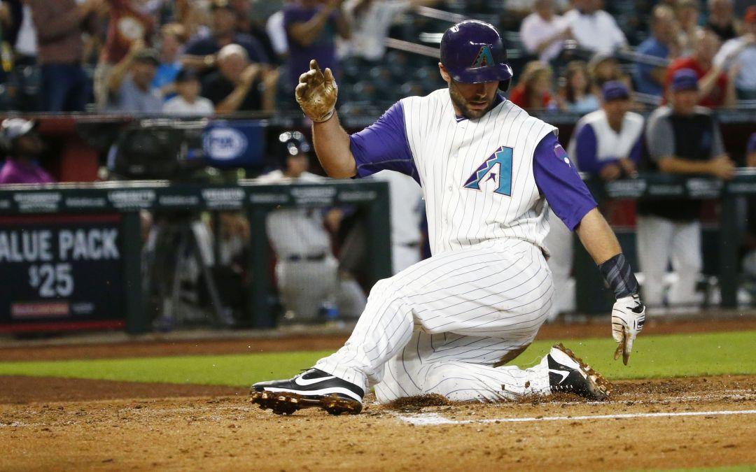 Diamondbacks, Corbin go for sweep against Padres Thursday