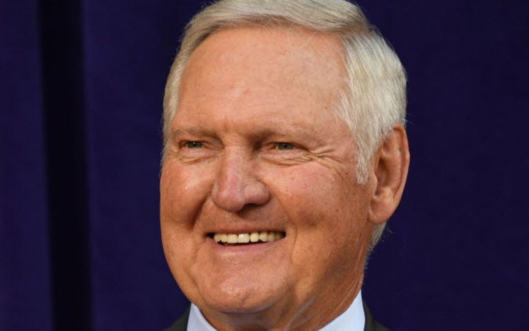 Jerry West leaving Warriors, reportedly for Clippers