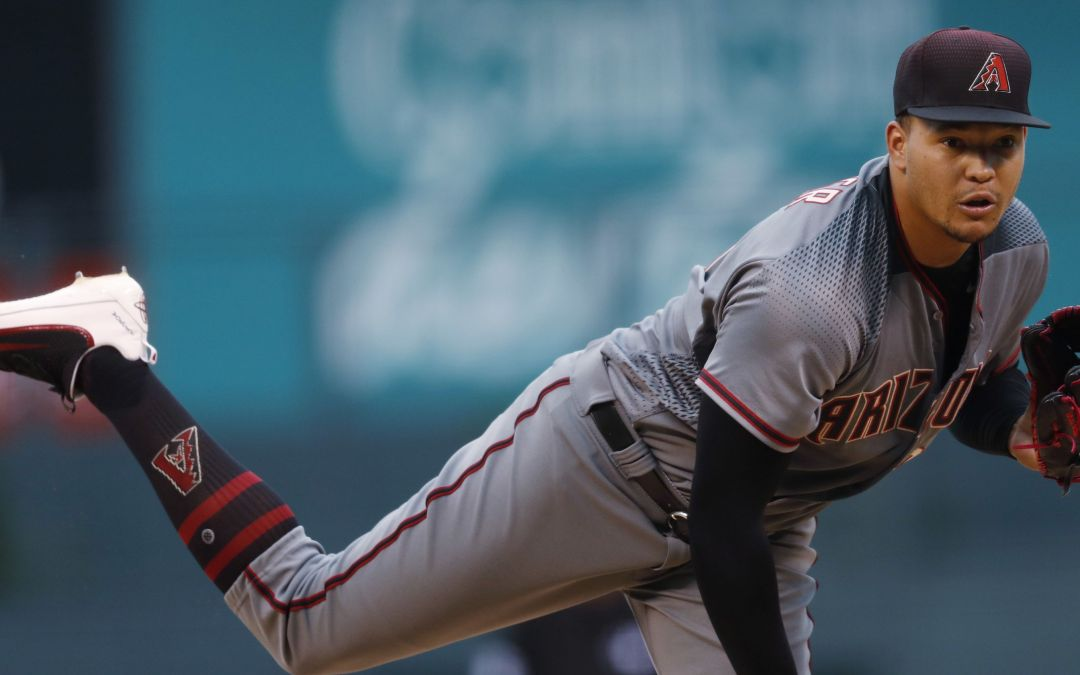 D-Backs break out with historic inning