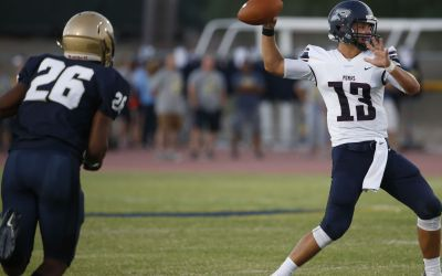 Arizona high school football scores and highlights from Zero Week