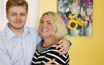 How a Cave Creek teen lost his diagnosis