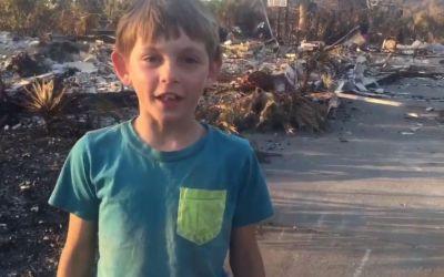 Diamondbacks, MLB teams help boy rebuild collection