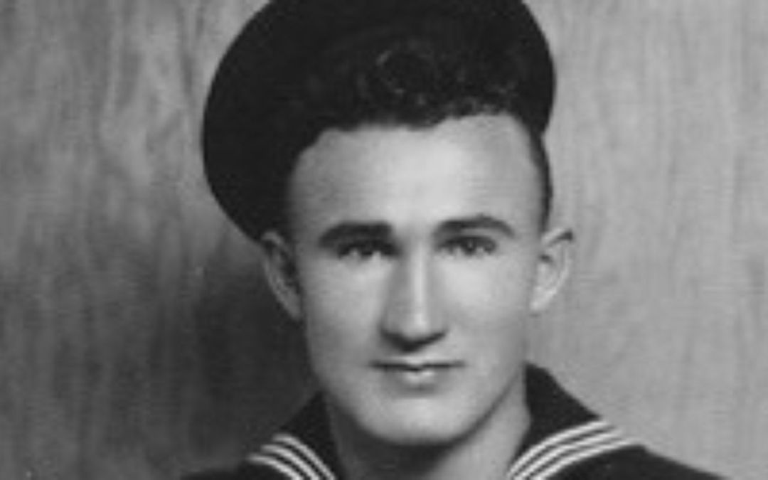 Pearl Harbor hero to be honored for saving 6 USS Arizona crewmen