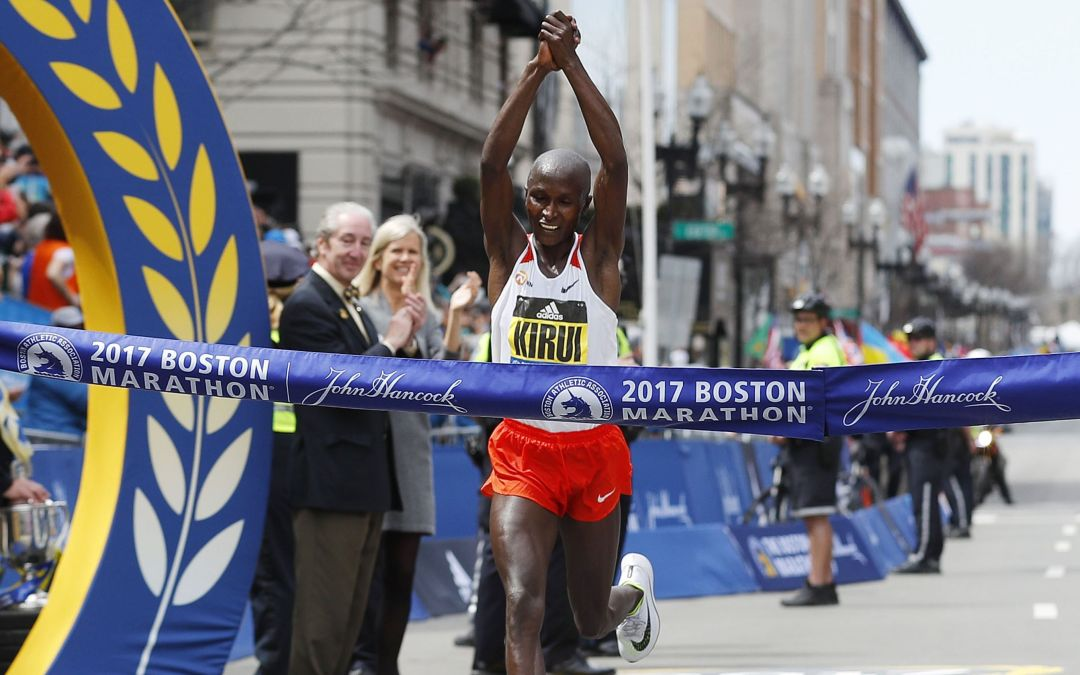 Here's what you need to know about Boston Marathon