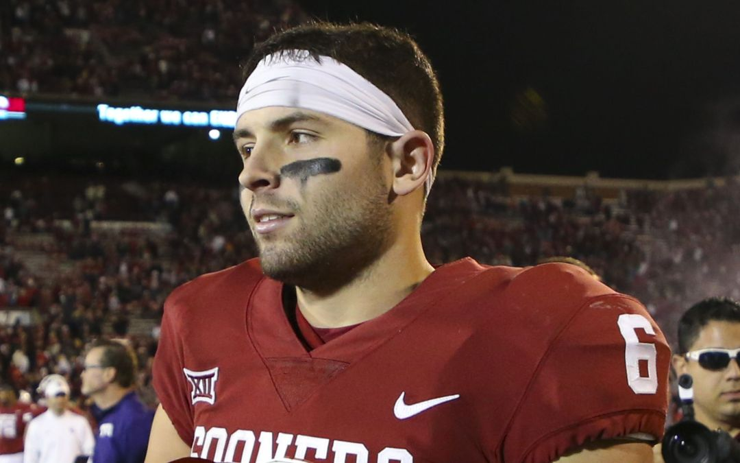 Baker Mayfield could be among biggest QB dominoes