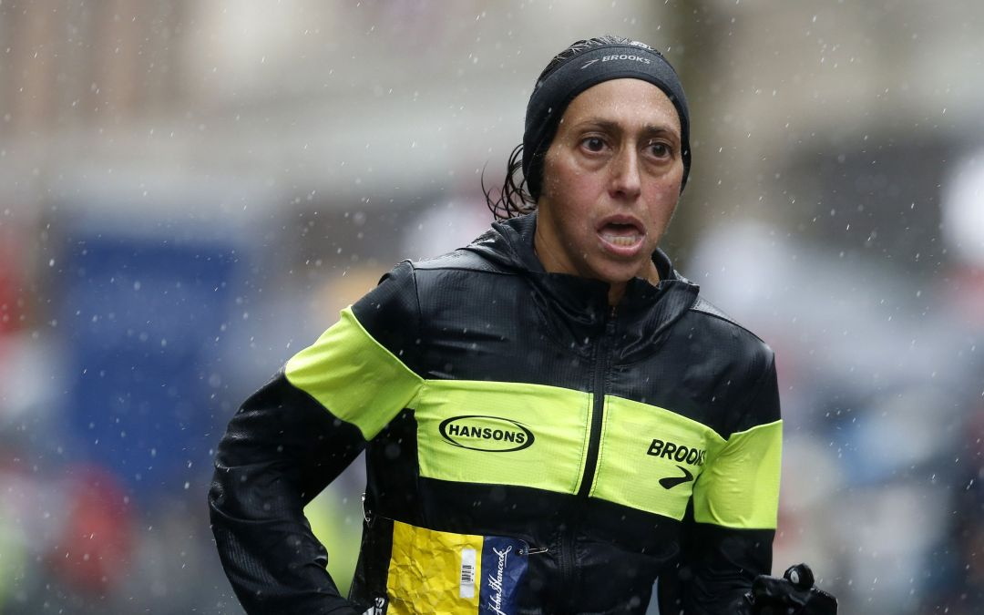 Desiree Linden first American woman to win since 1985