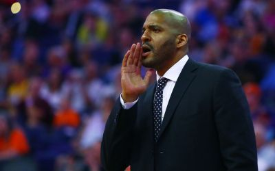 Suns interview Mike Woodson, hire Corliss Williamson