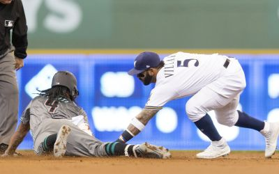 Baserunning missteps prove costly in latest loss