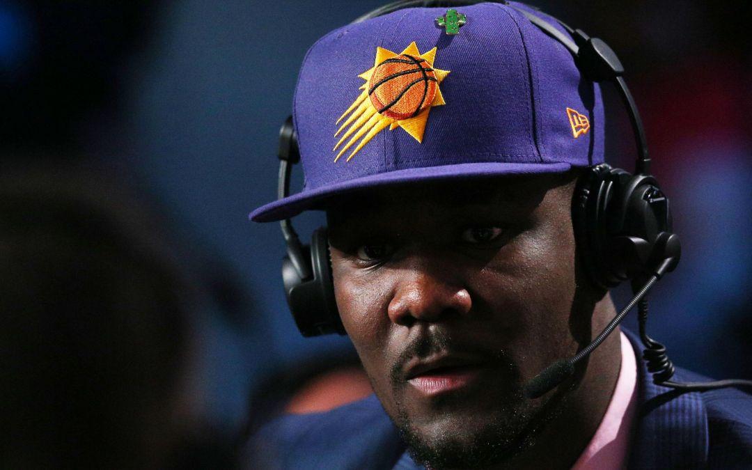 Draft picks Deandre Ayton, Mikal Bridges show Suns move toward winning