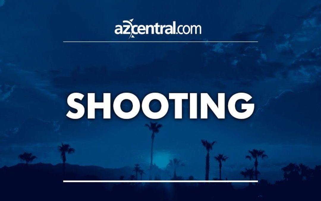 Man shot during argument in Mesa