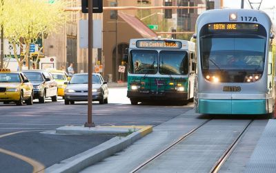Facts behind the south Phoenix light-rail rhetoric
