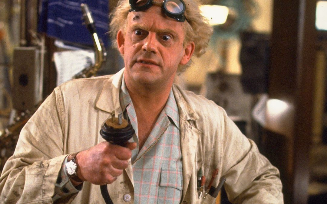 'Back to the Future' event with Christopher Lloyd canceled