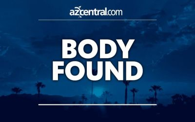 Investigation after body found in Mesa neighborhood
