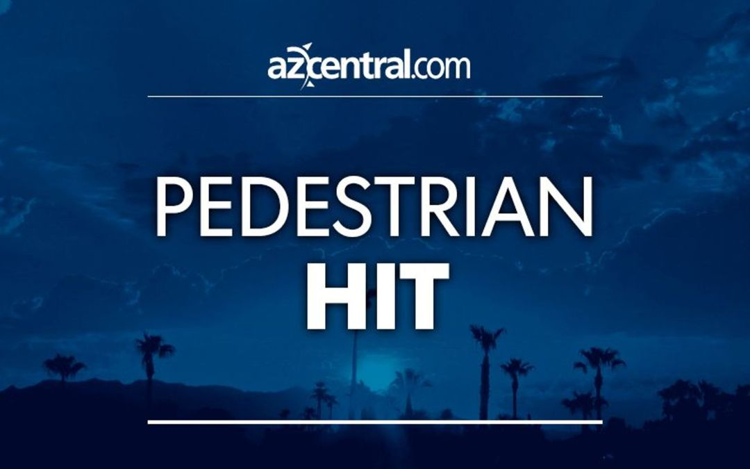 Toddler critically injured after hit by vehicle in Phoenix parking lot