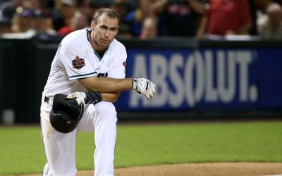 Could Paul Goldschmidt be traded this offseason?