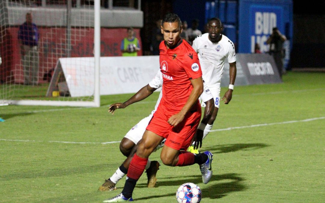 Phoenix Rising FC look for bounce back win at Seattle