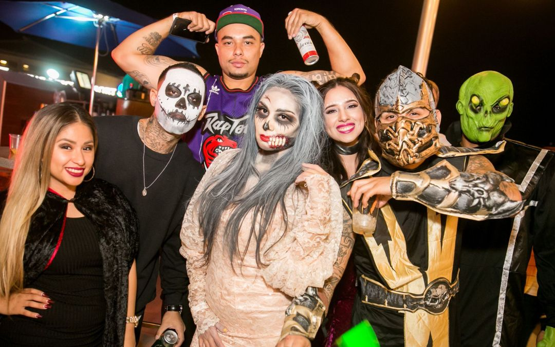 adults only halloween parties in phoenix