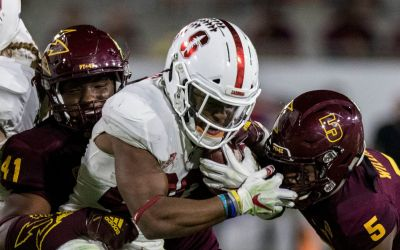 ASU football vs. Stanford football: Live updates, scores, notes