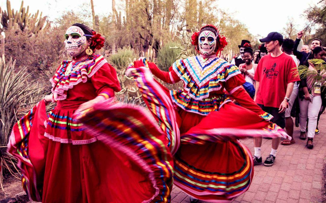 Festivals in Arizona, metro Phoenix