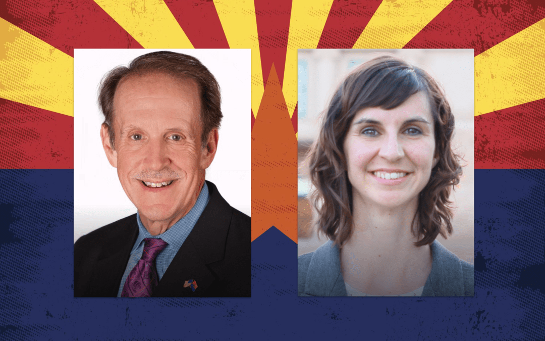 What we know now about Arizona's undecided races