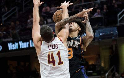 Suns season restart has familiar ending vs. Cavaliers, losing streak hits 16