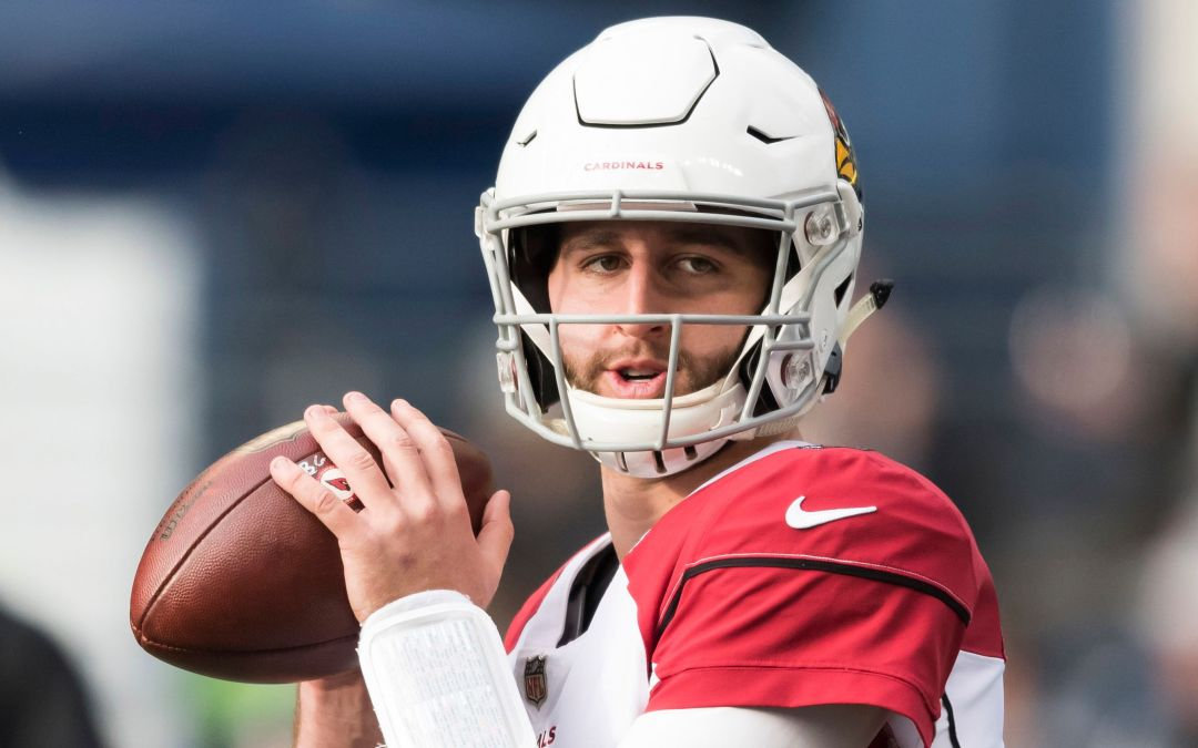 Why New York Giants want Arizona Cardinals QB deal