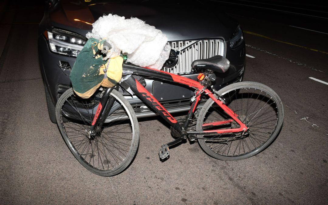 Uber crash death in Tempe: A closer look
