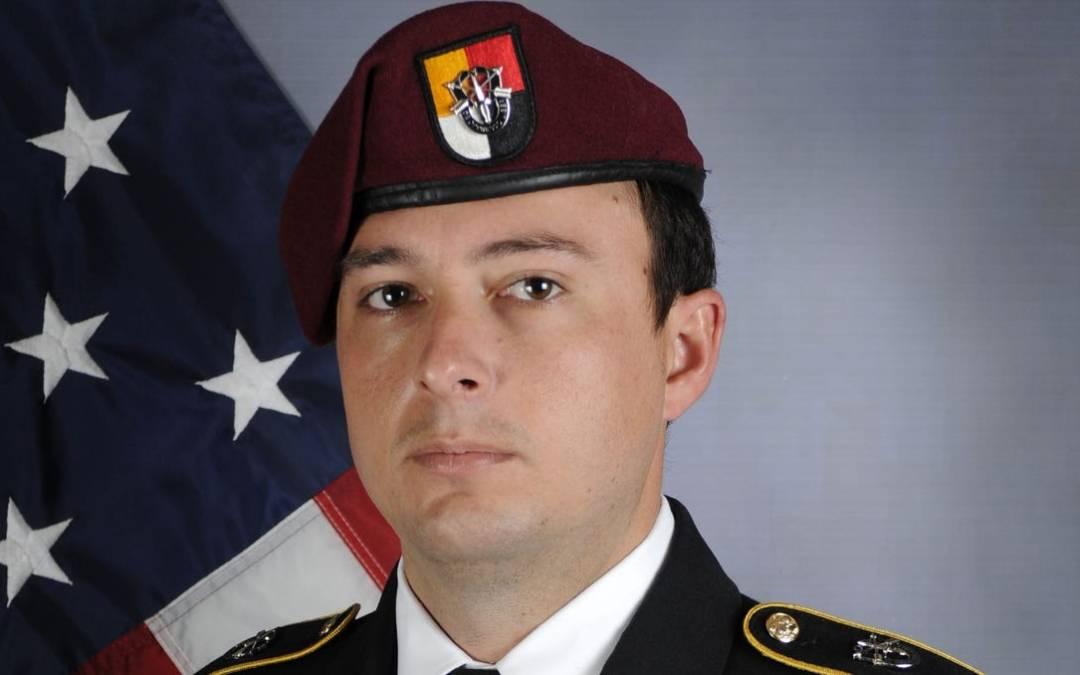 Those with Arizona ties killed in Iraq