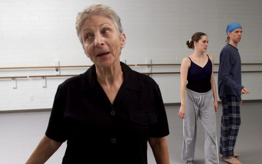 Frances Smith Cohen, founder of Center Dance Ensemble, dies at 87