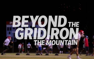 Preview | Beyond the Gridiron: The Mountain