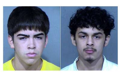 2 juveniles arrested in October 2018 Roosevelt Row shooting