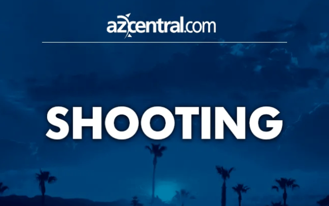 1 person in critical condition after shooting in Phoenix