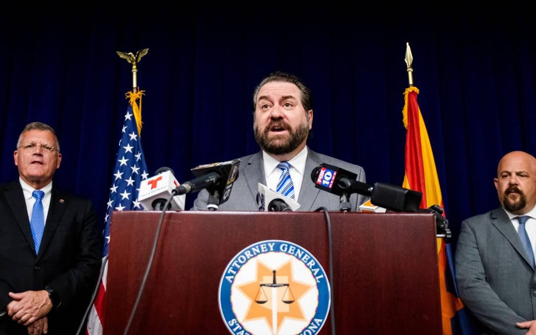Paul Petersen illegally brought women to Mesa in adoption scheme