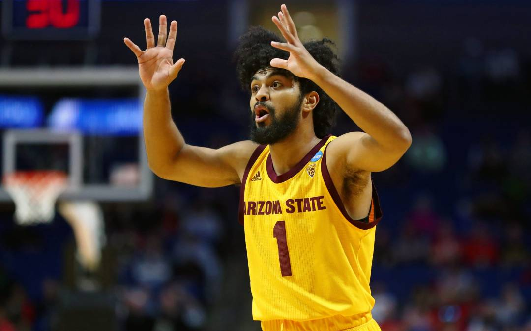 ASU basketball loses season opener to Colorado in China